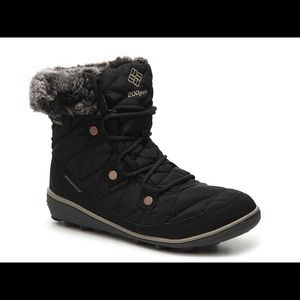 New Columbia Boots